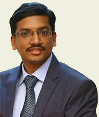 Sethuraman Annamalai